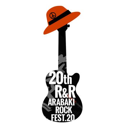 『ARABAKI ROCK FEST.20』