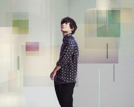 中田裕二、9枚目となるニューアルバム「DOUBLE STANDARD」発売決定!バンド編成による全国ツアーも開催