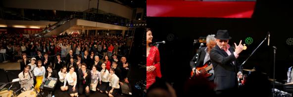 クレイジーケンバンド「異次元って感じですごく興奮」飯田里穂は公開生ラジオドラマに挑戦「あ、安部礼司」公開生放送イベント開催
