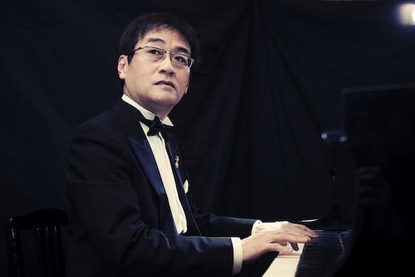 アニソン・ゲーム音楽界の巨匠、田中公平 作家生活40周年記念プロジェクトの第一弾となるコンサート開催決定!声優・早見沙織も出演! (1)