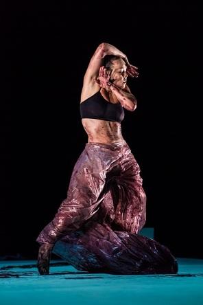 5年ぶりの来日公演まで1カ月 ロシオ・モリーナ舞踊団の魅力を大解剖 (c)Photo by Simone Fratini