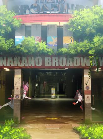 『へんたつ』TV版 BD&CD(仮)が2020年4月29日(水)に発売決定! (1)  (C)irodori