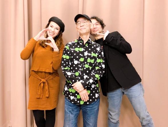 富野由悠季総監督、ドリカムが手掛けた劇場版『Gのレコンギスタ II』の主題歌「G」を『神がかっている」と語る真意とは?