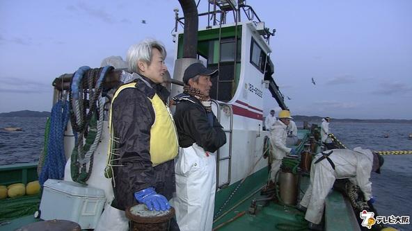 海の安全を守る海上保安庁の仕事に密着!過酷な冬の北海道での作業や、氷の下での命がけの潜水士たちの訓練に迫ります。また「港食堂24時」では春を迎える房総半島へ!