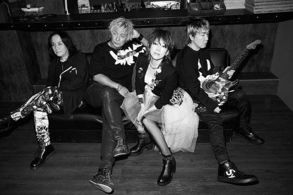 デビュー30周年を迎えた LINDBERG が約2年半ぶりに新曲を発表!メンバーによるコメントムービーも公開