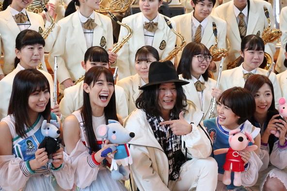 長岡米百俵フェス 2020年開催決定!! 地元・中越高等学校とTEAM SHACHIがサプライズ・イベントを実施! (1)