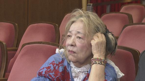 『ファミリーヒストリー』フジコ・ヘミング(1) (c)NHK