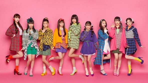 『映画ねこねこ日本史』Girls²による主題歌「ぐるぐる」ダンスレクチャー動画公開!振付はパパイヤ鈴木が手掛けていることが解禁に! (1)