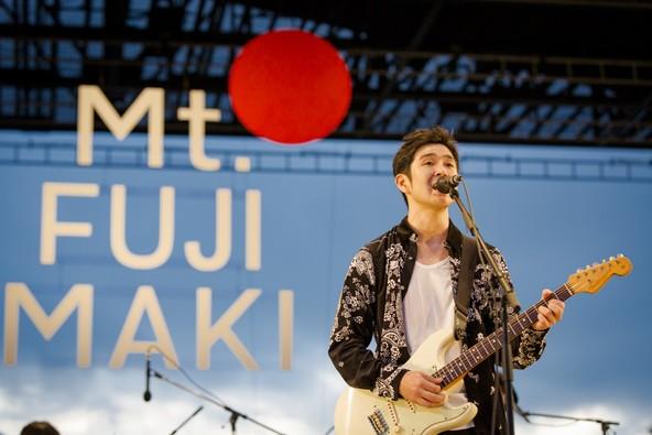 藤巻亮太がオーガナイザーを務める野外音楽フェス「Mt.FUJIMAKI 2020」、今年も開催決定!