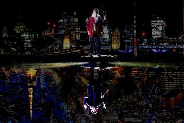 sankaraが3月6日にリリースするニューEPから、先行シングルを配信。内田理央出演のMVも公開に