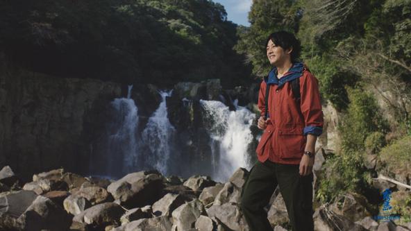 松坂桃李さんが『赤霧島』の秘密を探りに宮崎県都城市へ!新TVCM 「赤霧島を知る旅」 (1)