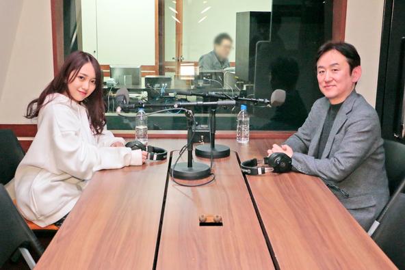 AKB48グループ総監督・向井地美音のラジオ番組でAKB48ニューシングル「失恋、ありがとう」を初フルオンエア!