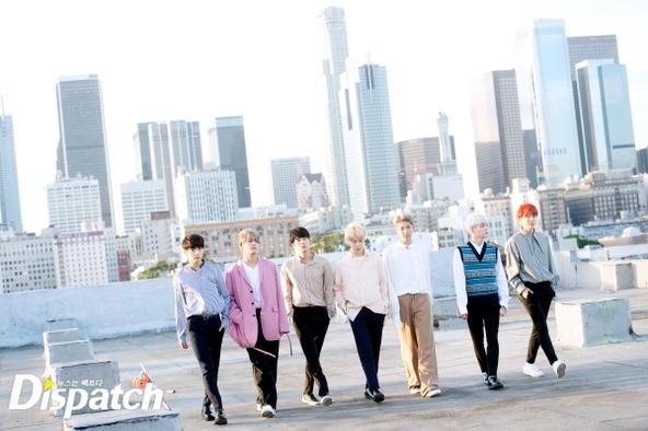 BTS写真集『Dicon BEHIND THE SCENE』が光文社公式ECサイト「kokode.jp」で大ヒット売り上げを記録! (1)