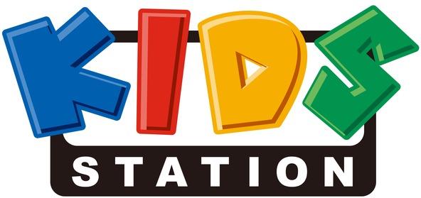 キッズステーション ロゴ