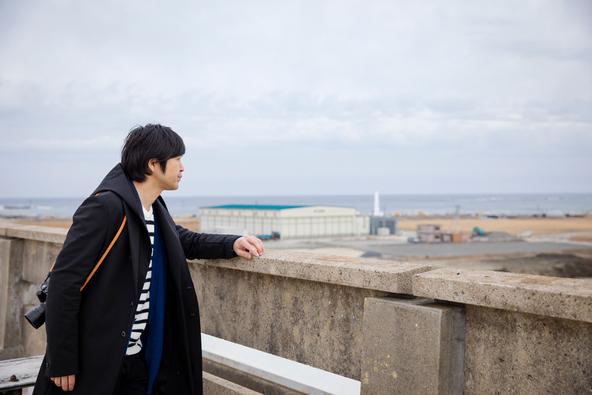 藤巻亮太が被災地を想い「大地の歌」書き下ろし、3月11日にJ-WAVEで初披露「心を込めて歌います」