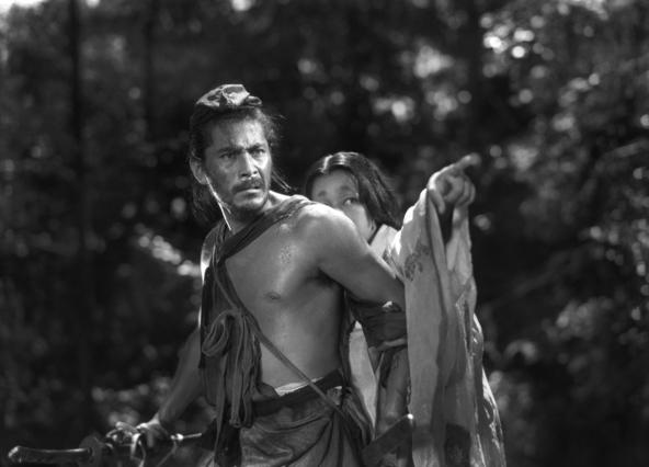 日本が世界に誇るべき映画監督・俳優に注目「シリーズ: 世界を魅了する日本人」 (1)