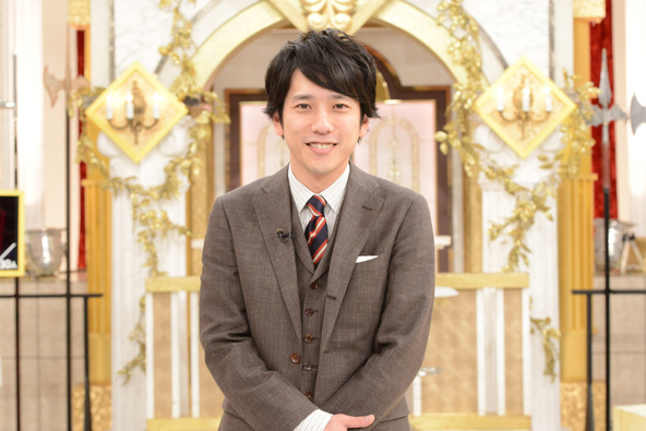 「ニノさん」二宮和也 (c)NTV
