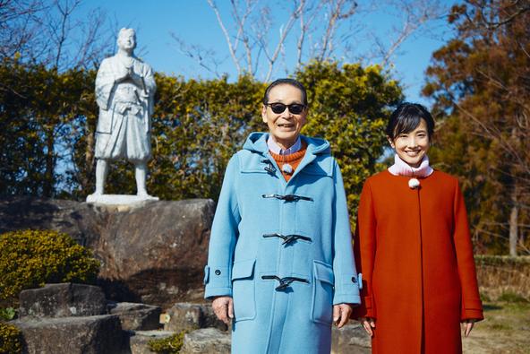 『ブラタモリ』島原・天草〜なぜキリシタンは250年も潜伏できた?〜(1) (c)NHK