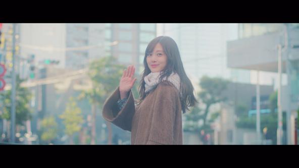 白石麻衣(乃木坂46)ソロ曲「じゃあね。」Music Videoより(1)