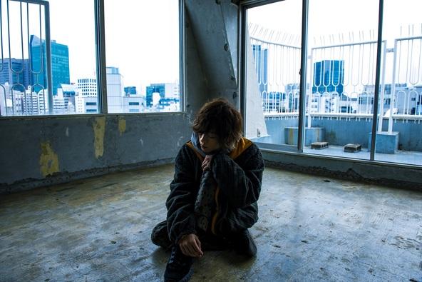須田景凪  アーティスト写真