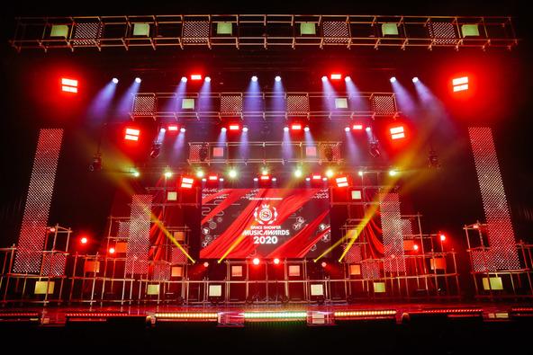 スペースシャワーTVが主催する、国内最大の音楽の祭典「SPACE SHOWER MUSIC AWARDS 2020」、最優秀アーティストARTIST OF THE YEARはONE OK ROCK!  (1)