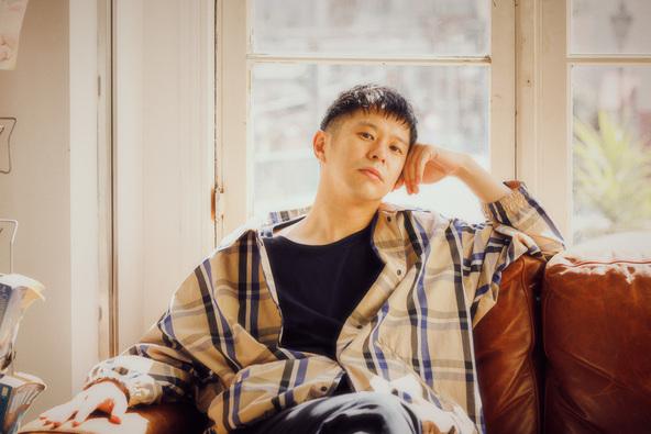 Keishi Tanaka (c)撮影=山川哲矢