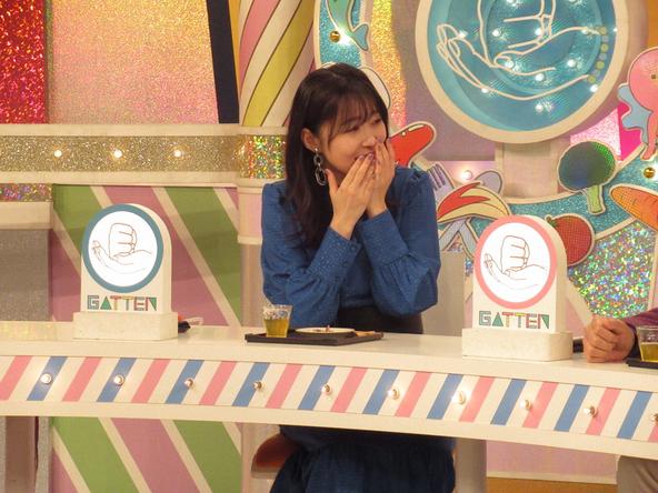 『ガッテン!』〈ゲスト〉指原莉乃 (c)NHK