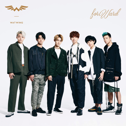 【WATWING】1st EP