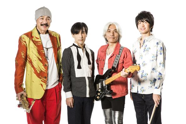 T-SQUARE愛と友情の最新アルバム『AI Factory』、アナログ化決定! (1)