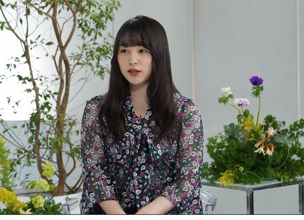 「アナザースカイII」桜井日奈子 (c)NTV