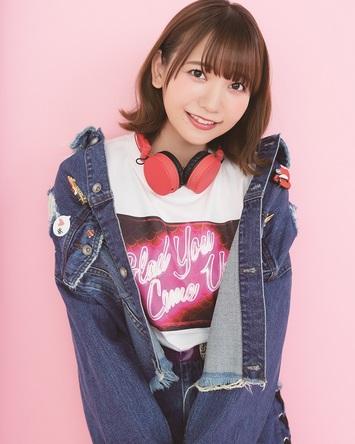声優・和氣あず未、2ndシングル「Hurry Love/恋と呼ぶには」より「恋と呼ぶには」Music Videoが公開! (1)