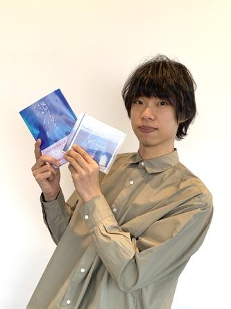 WEAVERのドラム・河邉徹の著書『流星コーリング』が「第10回 広島本大賞」(2020年度)小説部門で大賞受賞!