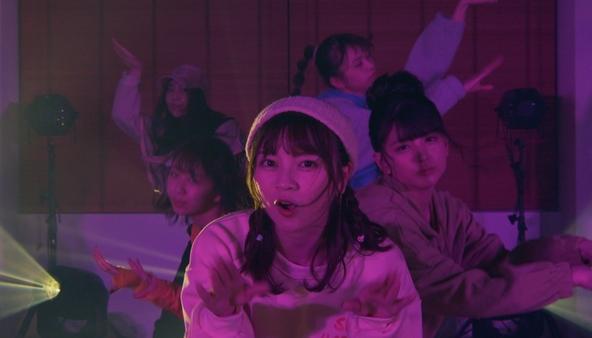 わーすた「Do on Do〜坊ちゃんいっしょに踊りゃんせ〜」Visual Movieより(6)