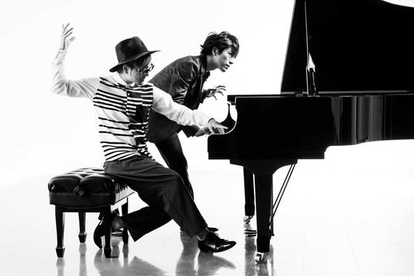 『鍵盤男子』CONCERT 2020 freedom -cozy place- 日テレプラスで3月28日(土)20:30よりテレビ初放送 (1)
