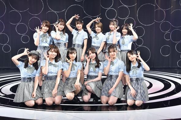 AKB48、SKE48、イコラブ、ノイミー、たこ虹が無観客でライブさながらのパフォーマンス!特別音楽番組『アイドルのチカラ』放送決定