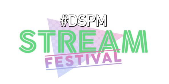 でんぱ組、バンもん!、虹コン、ぱいぱいでか美らが初の合同ネットフェス『#DSPM STREAM FESTIVAL』を開催!