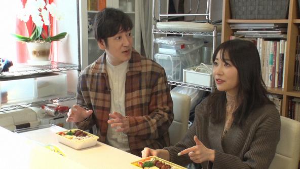 『さし旅』指原莉乃、田中直樹 (c)NHK