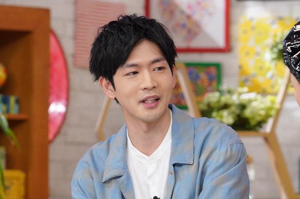 『メレンゲの気持ち』〈ゲスト〉橋本マナミ、松下洸平 (c)NTV