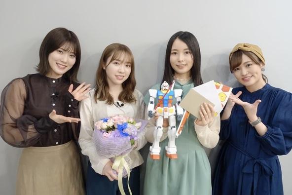 3月いっぱいで卒業する乃木坂46 佐々木琴子が猫舌SHOWROOM「できるかな!?乃木坂46」でファンへメッセージ (1)