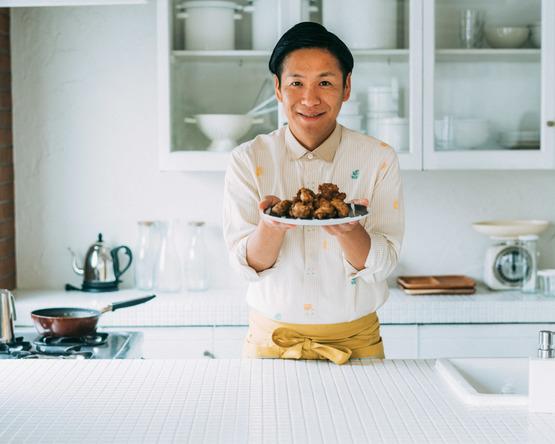 はんにゃ・川島章良が3か月で12kgやせた秘密のだし料理をまとめたレシピ本が発売決定