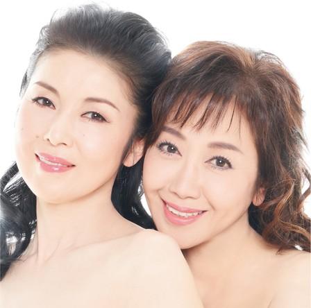 伍代夏子と藤あや子、同じ歳で大親友のふたりの夢のデュエット。シングル「いつもそばにいるよ/オンナノハナミチ」2020年5月20日(水)発売決定。 (1)