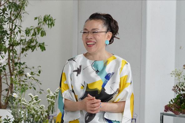 『アナザースカイII』〈ゲスト〉柴田理恵 (c)NTV