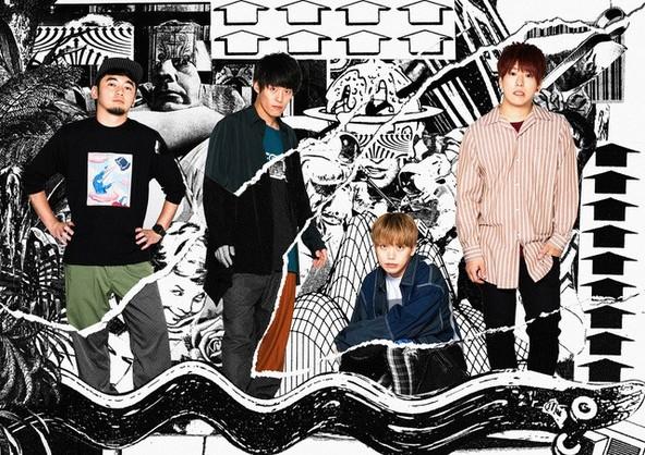 04 Limited Sazabys、ライブハウスから無観客ライブ生中継!J-WAVE「#音楽を止めるな」プロジェクト (1)