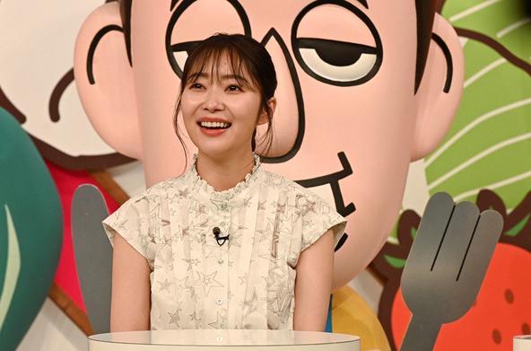 『バナナマンのせっかくグルメ!』〈スタジオゲスト〉指原莉乃 (c)TBS