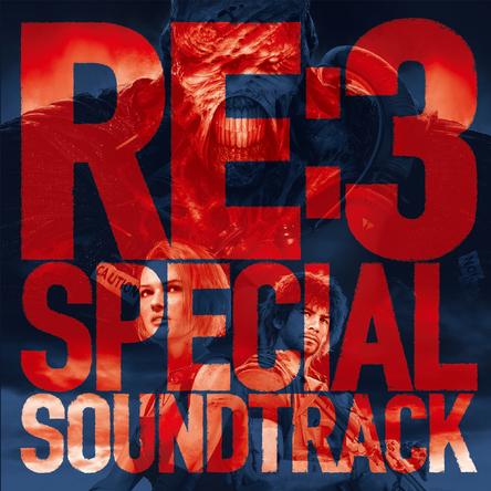 「バイオハザード RE:3 スペシャル・サウンドトラック」を早くも配信開始! (1)  (C)CAPCOM CO., LTD. 1999, 2020 ALL RIGHTS RESERVED.