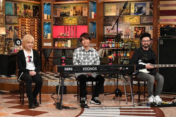 "X JAPAN、B'z…""ギャップにやられた""名バラードを鬼龍院翔らが解説! プロが選んだ曲の発表も 『関ジャム』"