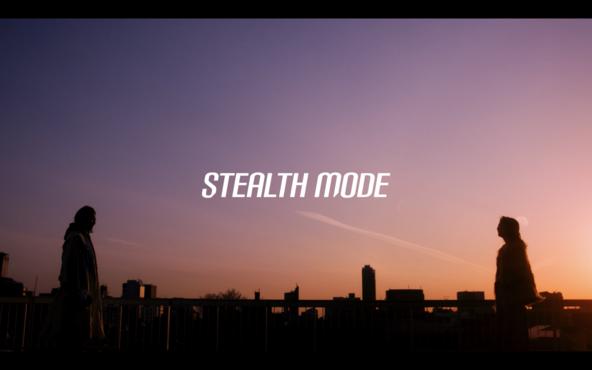 新アパレルブランド「Stealth Mode」若手注目モデル・俳優 5人を起用したブランドムービー 4月6日から順次公開! (1)