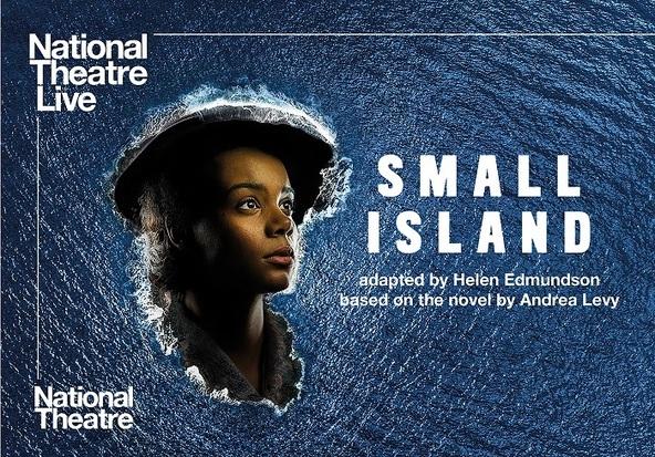 ナショナル・シアター・ライブ『スモール・アイランド』公開延期が決定 (C) NTL 2019 Small Island