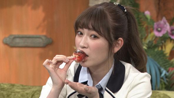『沼にハマってきいてみた』〈ゲスト〉吉田朱里(NMB48) (c)NHK