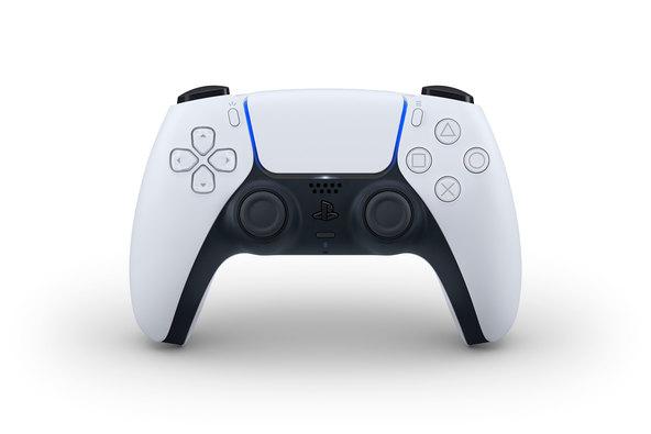 PlayStation5用 新ワイヤレスコントローラーDualSense